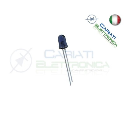 5 Pezzi TTSUS5402 Rilevatore Emettitore IR infrarosso Vishay