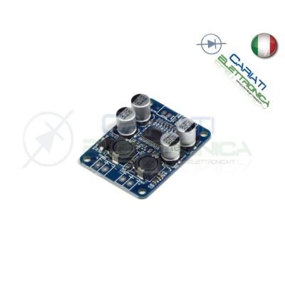 Amplificatore audio digitale TPA3118 mono 1x60W 8-24V DC