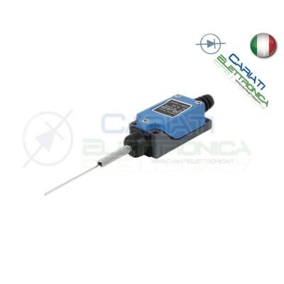 MICRO INTERRUTTORE FINE CORSA ME-8169 Limit Switch AC 250V 5A Generico