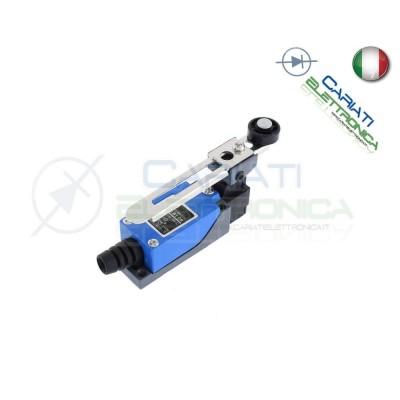 Micro interruttore fine corsa Me-8108 Limit switch Ac 250V 5A Generico