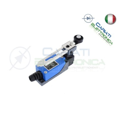 MICRO INTERRUTTORE FINE CORSA ME-8108 Limit Switch AC 250V 5A
