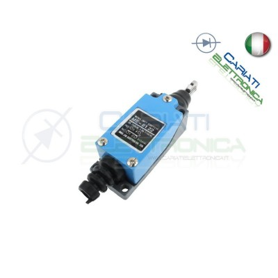 MICRO INTERRUTTORE FINE CORSA ME-8122 Limit Switch AC 250V 5A