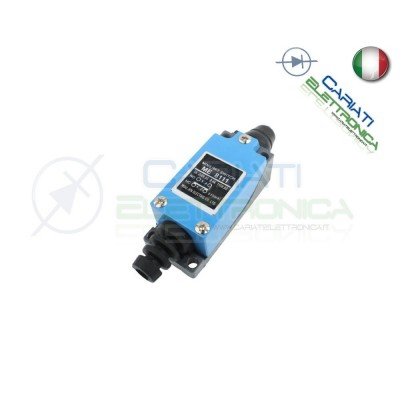 MICRO INTERRUTTORE FINE CORSA ME-8111 Limit Switch AC 250V 5A