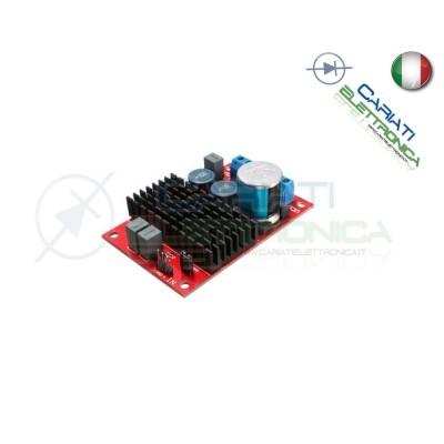 Amplificatore audio TPA3116 12V 24V potenza massima 100W  11,99€