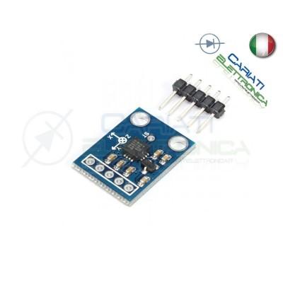 Modulo GY-61 ADXL335 Accelerometro 3 assi shield arduino pic  4,99€