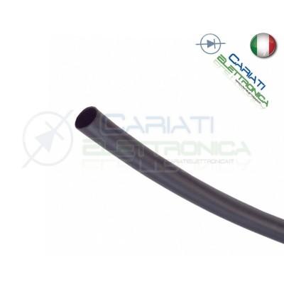 Guaina Termoretraibile Termorestringente NERA 2m da 1,5mm 1,00 €