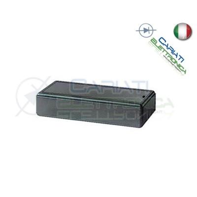 10pz CONTENITORE PLASTICO 120x56x31 mm CUSTODIA PLASTICA ELETTRONICA  16,99€