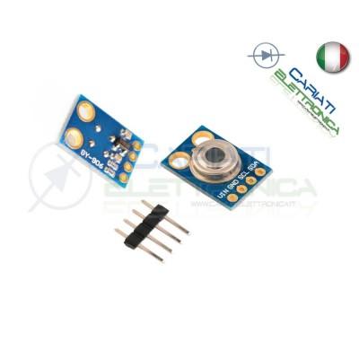 Modulo termometro infrarossi GY-906 - sensore temperatura arduino-