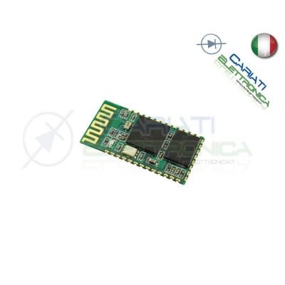 HC-06 modulo Bluetooth Transceiver Host Slave/Master Module Arduino