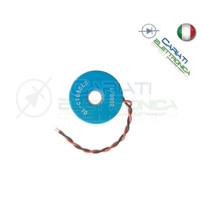 Sensore lettore di corrente DL-CT08CL5 20A/10mA 2000/1 0-120A