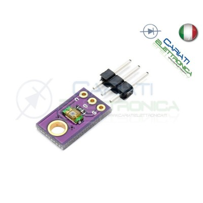 Temt6000 Light Sensor Professional Module Arduino