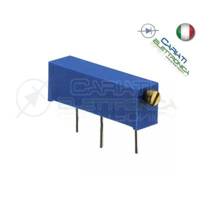 Potenziometro Trimmer 3006P 50 ohm 50ohm