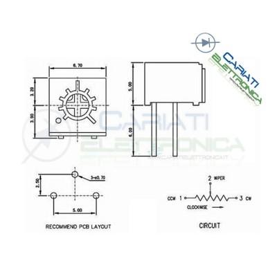 PLASMA sussidiarie Thermal Dynamics 9-5503 confezione da 10 elettrodi pp1347