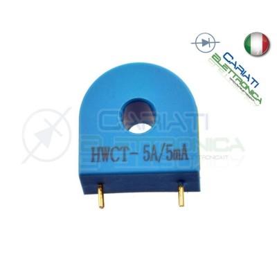 Sensore lettore di corrente HWCT- 5A/5mA