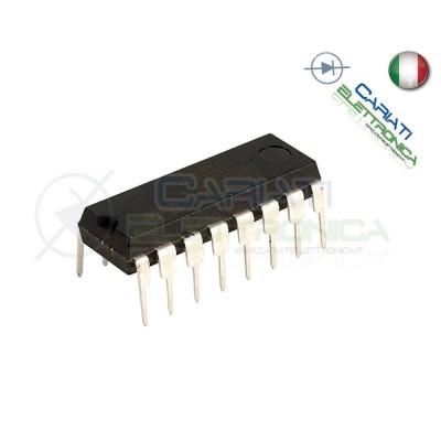 ULN2004 A Array 7 Transistor Darlington 1 pezzo ST MICROELECTRONICS