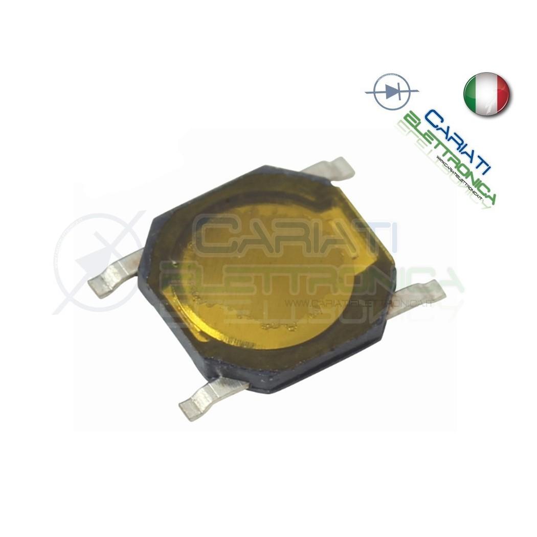 10 MINI MICRO PULSANTE 4.8X4.8X0.8 mm PCB Tactile Switch  1,50€