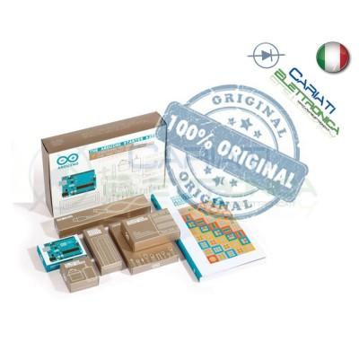 Arduino Starter Kit con GUIDA in Italiano