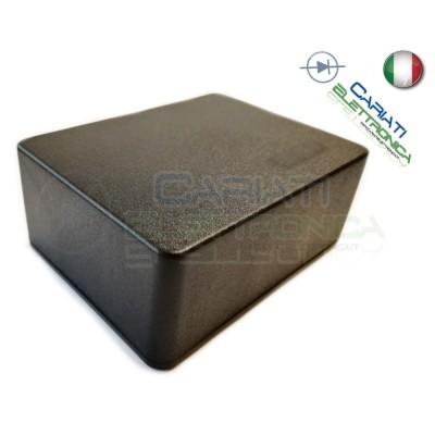 CONTENITORE PLASTICO 102x77x41 CUSTODIA PLASTICA ELETTRONICA