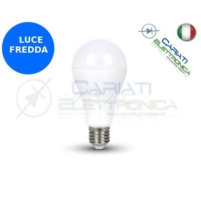 LAMPADA LAMPADINA LED V-TAC E27 17W VT-2017 LUCE FREDDA 1800Lm 6400k SKU 4458 4,80 €