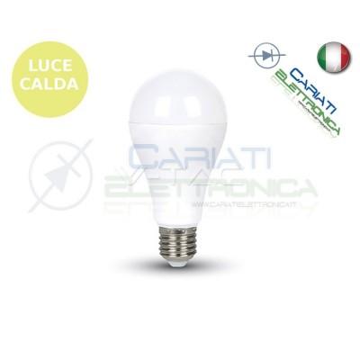 LAMPADA LAMPADINA LED V-TAC E27 17W VT-2017 LUCE CALDA 1800Lm 2700k SKU 4456 4,80 €