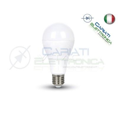 LAMPADA LAMPADINA LED V-TAC E27 17W VT-2017 LUCE NEUTRA 1800Lm 4000k SKU 4457