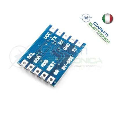 Modulo 9 assi sensore accelerometro giroscopio magnetometro BNO055 Arduino