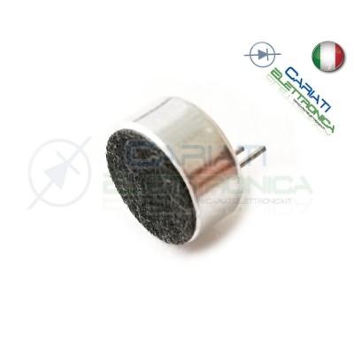 Capsula Microfonica Amplificata Microfono 9.7x4.7 mm  1,00€