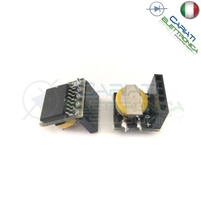 Modulo orologio DS3231 RTC Real Time Clock Arduino Raspberry Pic