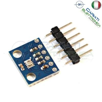 BMP280 Modulo Sensore di Pressione Barometrica Temperatura Arduino Raspberry