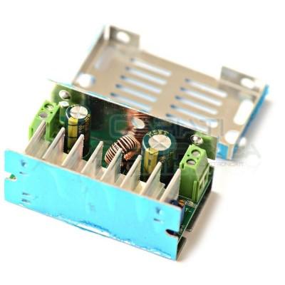 Convertitore regolatore di tensione DC DC Step Up Boost 6-35 V a 6-60 V DC 10AGenerico