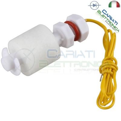 Sensore interruttore di livello galleggiante per liquidi acqua arduino pic