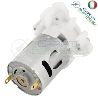 Micro pompa RS-360SH RS360SH per Liquidi Acqua Acquario