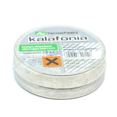 Pasta saldante salda 20g per saldatura punte saldatore stagno  1,80€